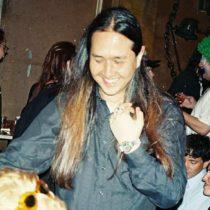 Rick Klu - Early 90s