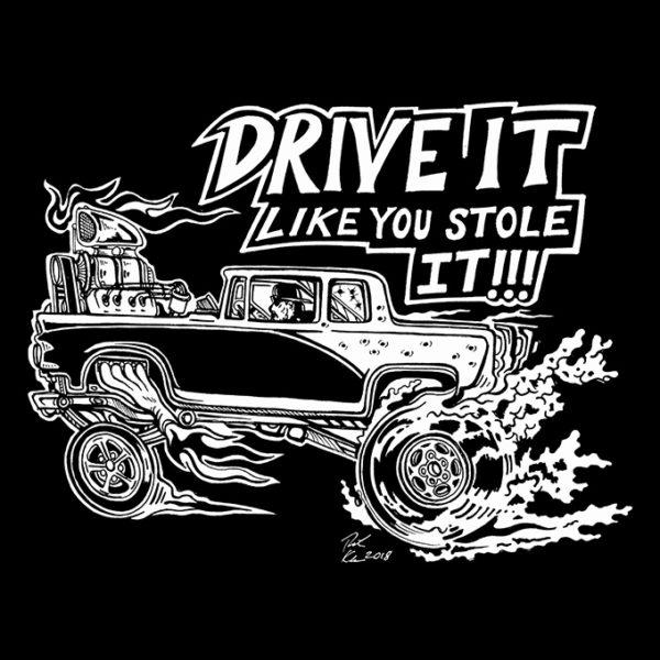 T-Shirt (Shop)